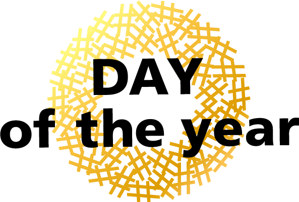 DAY of the year